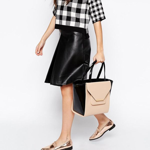 16 Bags You'll Carry to Work Every Day This Spring