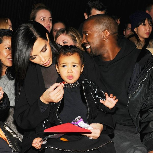 The ABCs of the Weirdest Celebrity Baby Names
