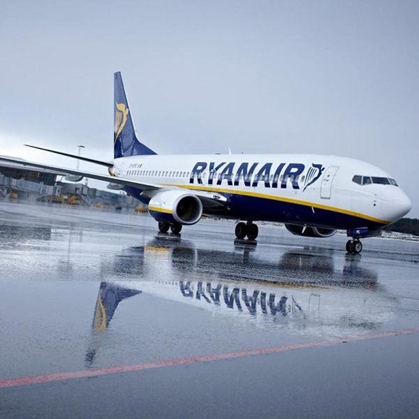 Ryanair Is Coming Stateside —and Bringing $15 Flights to Europe With It