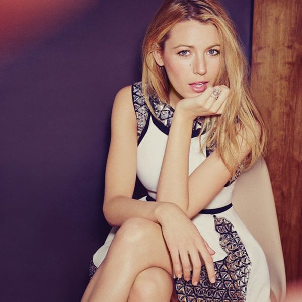 6 Reasons Why Blake Lively Is Our Creativity Spirit Animal