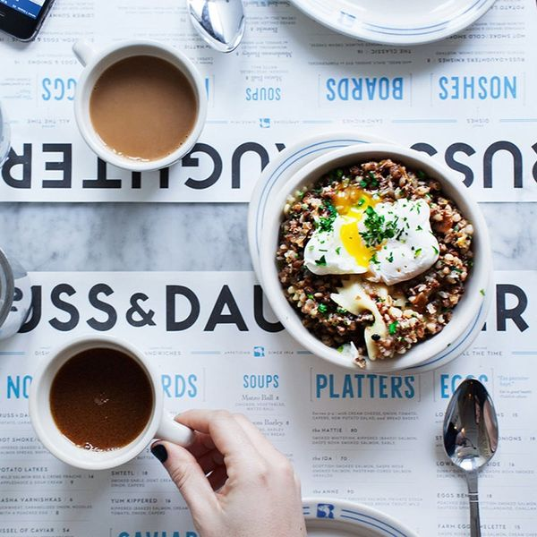 How to Quit Your Day Job and Become a Food Stylist and Photographer
