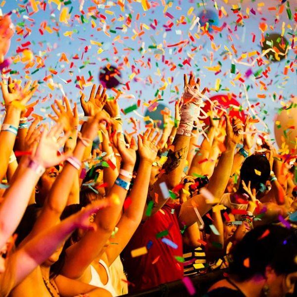 Encore, Encore: 11 MORE Affordable, Must-Visit Music Festivals