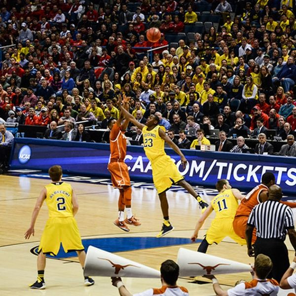How March Madness Can Boost Your Productivity at Work