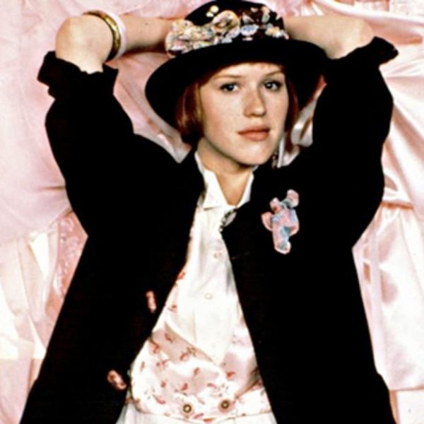 13 Wearable Looks Inspired by Our Fave John Hughes Movies
