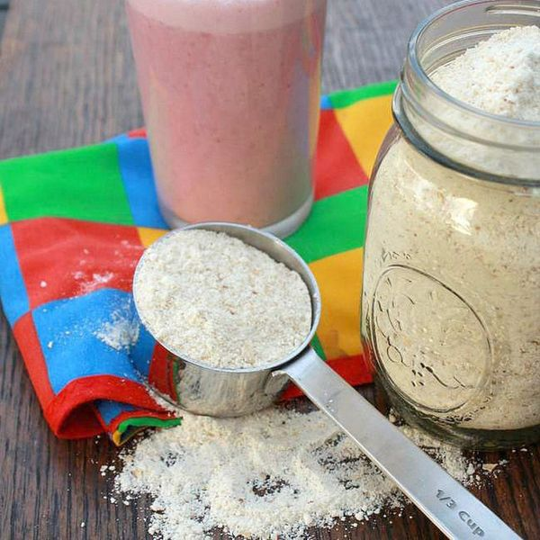 Everything You Ever Wanted to Know About Protein Powder