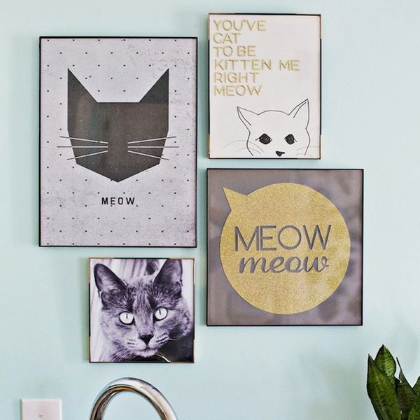 16 Pieces of Animal Print Decor for the Wild at Heart