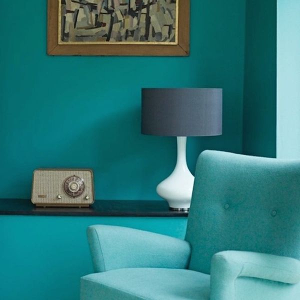 13 Ways to Decorate With March's Birthstone: Aquamarine