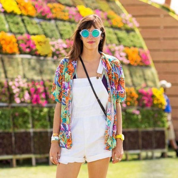10 Festival Looks You Can Actually Wear Any Weekend