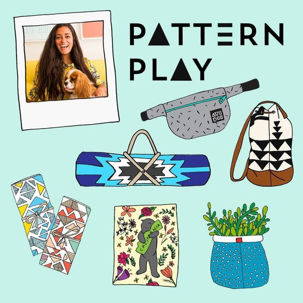 20 Things Perfect for People Obsessed With Patterns