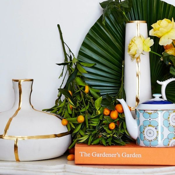 16 Things You Can Totally DIY from Anthro's Spring Home Collection