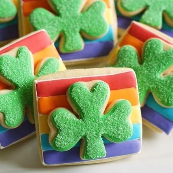 13 Shamrock-Inspired St. Paddy's Day Desserts