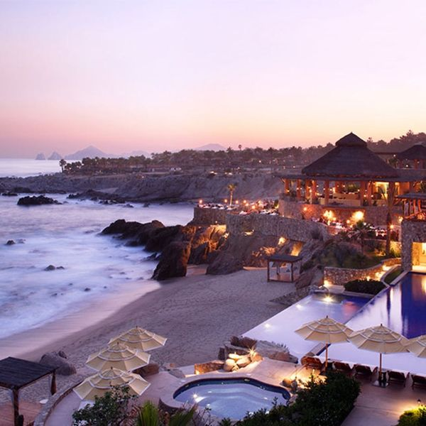 10 Celebrity Hotels Worth Saving Up Your Points for