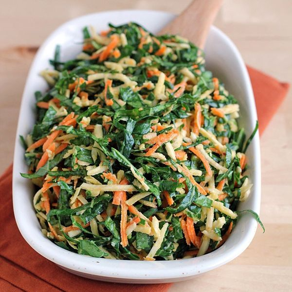 What Do I Make With That? 7 Ways to Get Creative With Collard Greens