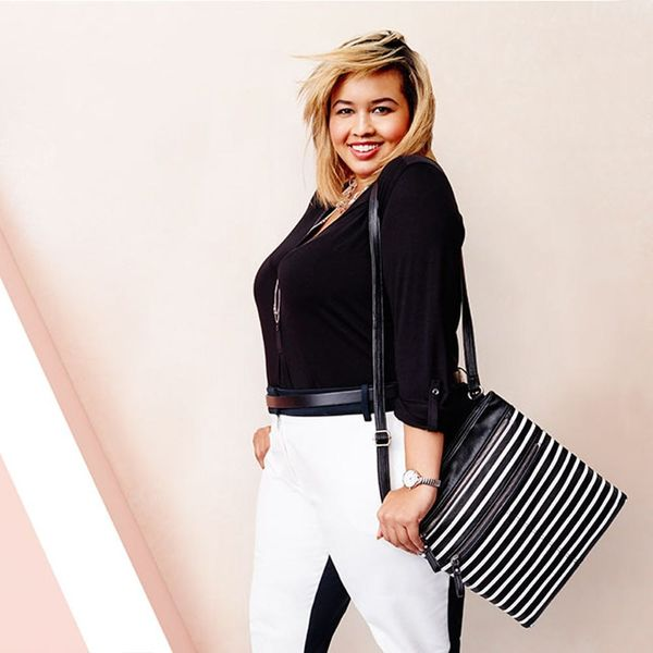 12 Essential Pieces You Need from Target's New Plus-Size Clothing Line