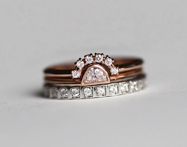 13 Etsy Boutiques to Shop Gorgeous Engagement Rings