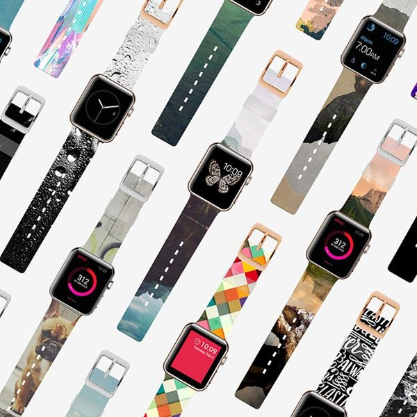 This Company Lets You Customize Your Apple Watch like Your iPhone Case