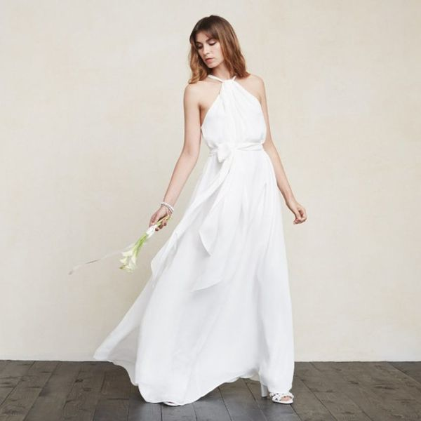 14 Stunning Wedding Dresses Under $500
