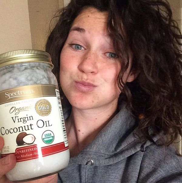 Why You Should Try the Gwyneth-Approved Oil Pulling Trend