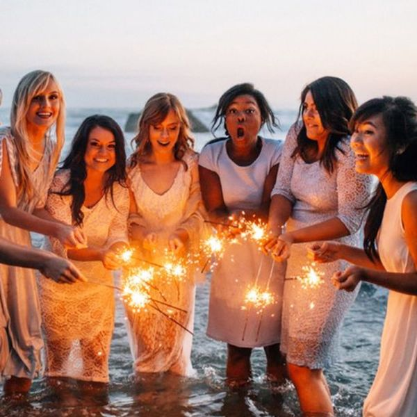 10 Bachelorette Party Moments to Catch on Camera