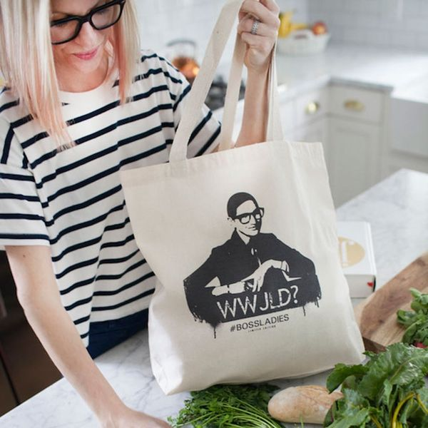 These Jenna Lyons Bags Are Everything You Ever Wanted in a Tote