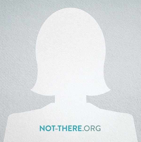 5 Things You Need to Know About #NotThere and #NoCeilings