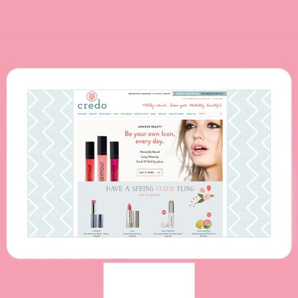 This New Site Is like Sephora for All-Natural Makeup