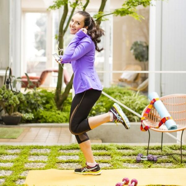 New Moms! Here's the 12 Week Guide to Exercise After Baby