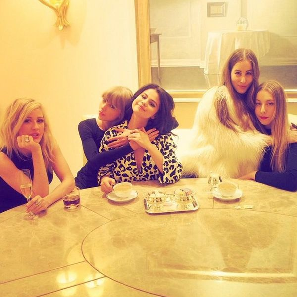 7 Things You Need to Throw a Tea Party like Taylor Swift