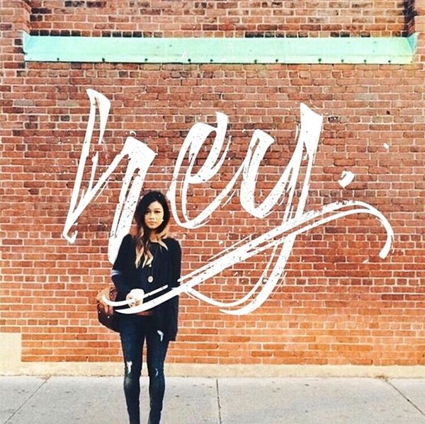 How to Quit Your Day Job for a Life of Hand Lettering
