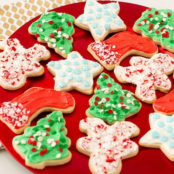 Share Your Best Christmas Cookie Recipe and Win $250!