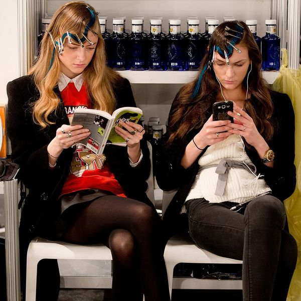 This Hair Salon's New Service Will Make Introverts Very Happy