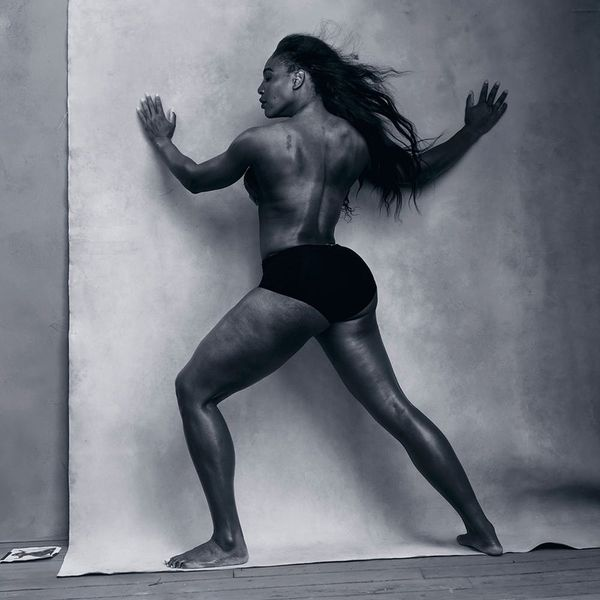 Annie Leibovitz's New Calendar Features Our Favorite Girl Bosses (With and Without Clothing)