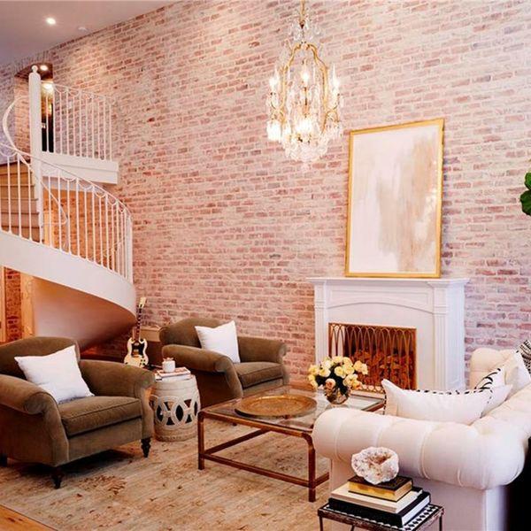 Lauren Conrad's Beverly Hills Penthouse Is a Pinterest Dream Come True