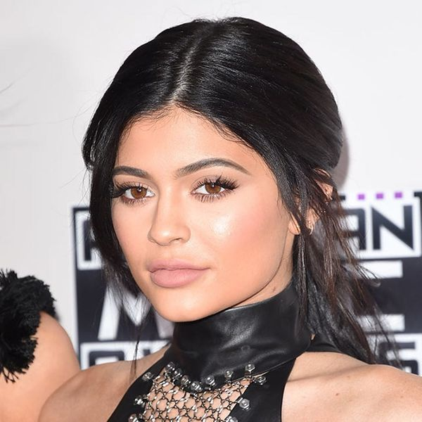 Kylie Jenner's New Lip Kits Only Come in This Surprising Shade