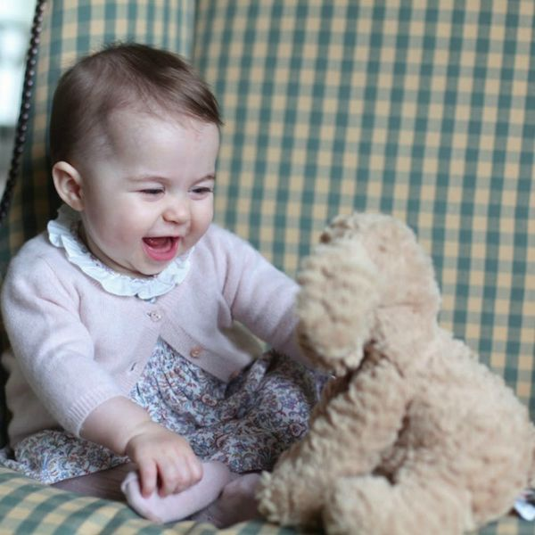 These Are the Predictions for Top Baby Names in 2016