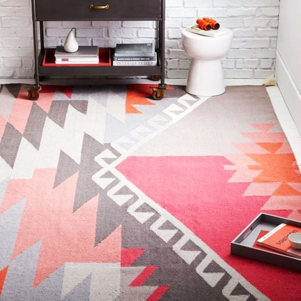 14 Investment-Worthy Rugs to Make Over Your Space