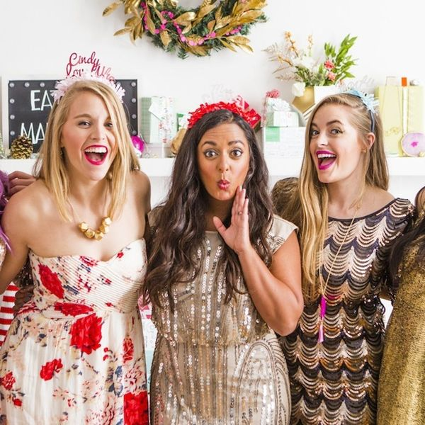 18 Next-Level Holiday Party Essentials When You Have the Basics Covered