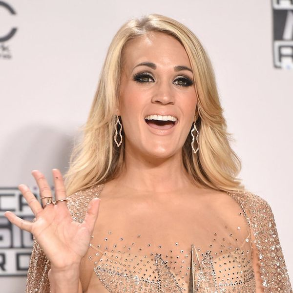 Carrie Underwood's Thanksgiving Fail Is a Mistake We've ALL Made