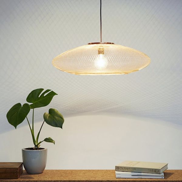 These Stylish Lamps Are Made by Robots