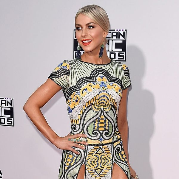 What You Totally Missed About Julianne Hough Hairstyle Is the Best Part