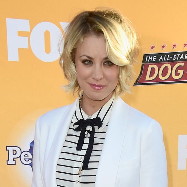 Kaley Cuoco Wants You to Learn from Her Tattoo Mistakes