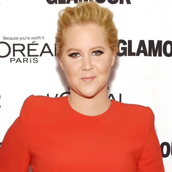 Amy Schumer Says What We're All Thinking About Engagement Shoots