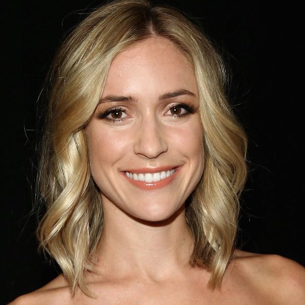 Kristin Cavallari's Baby Name Is Proof That Unisex Names Are the Trend of 2015