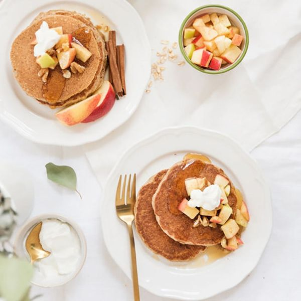 Make Today GREAT With 2 Delicious Breakfast Recipes