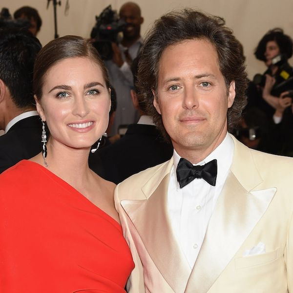See Lauren Bush Lauren's Traditional Baby Name + Sweet Baby Announcement