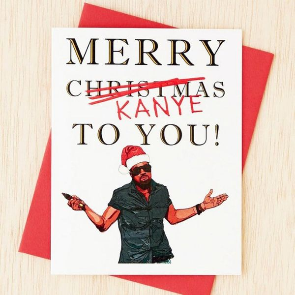 16 Sassy Christmas Cards to Send to Your Frenemy