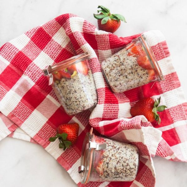 13 Perfectly Portable Snacks for Healthy Holiday Travels