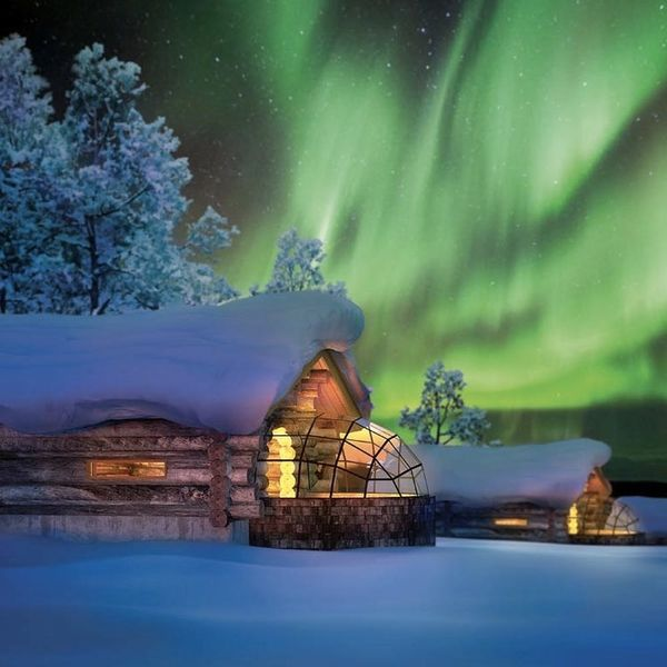6 Winter Vacations So Magical You Won't Believe They're Real