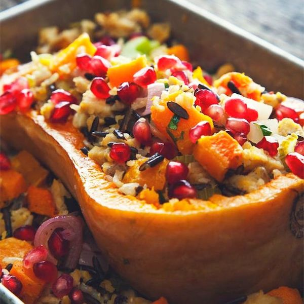 12 Thanksgiving Proteins That Aren't Turkey