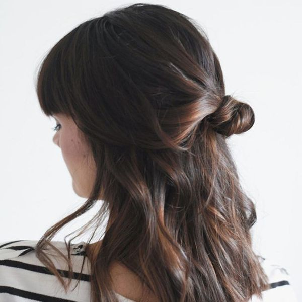 10 Ways to Wear Your Hair Down but Styled in 5 Minutes